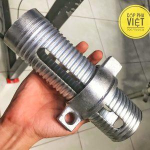Ống ren cây chống tán đúc ống 2.8ly chất lượng